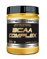BCAA Complex Leucine dominant BCAA amino matrix!