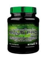 Multi Pro Plus High-level multi-vitamin and mineral formula