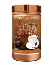 Protein Coffee High-quality whey protein coffee with caffeine!