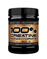 100% Creatine Monohydrate 100% Creatine