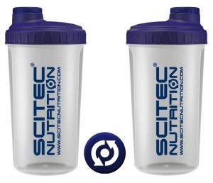 scitec clear shaker