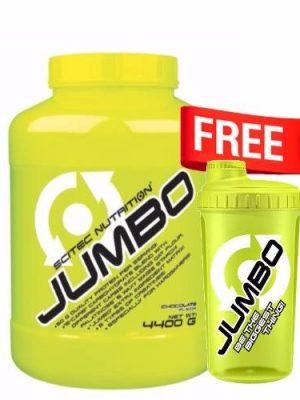 JUMBO 4400 PROMO