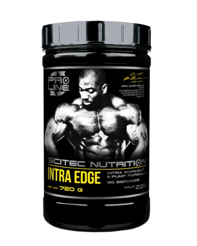 Intra Edge Intra workout & pump formula