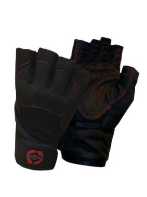 400x500 gloves red