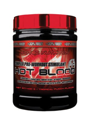 400x500 hot blood 400gr