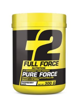 400x500 pure force