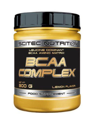 400x500 bcaa complex