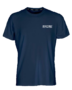 technical t-shirt navy png
