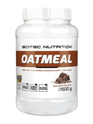 400x500 Scitec Oatmeal