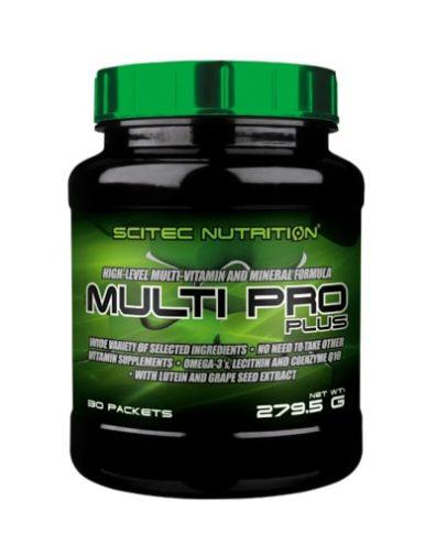 Multi Pro Plus High-level multi-vitamin and mineral formula