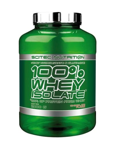 Πρωτείνη Whey isolate 2000gr