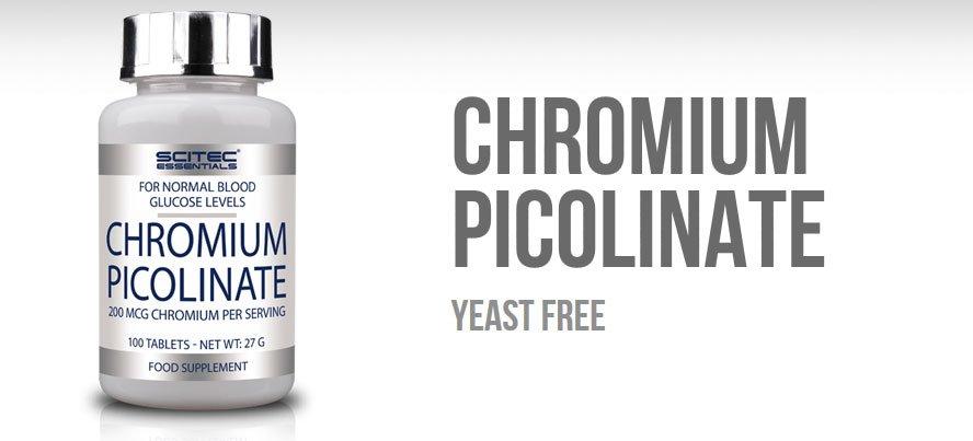 Essentials-Chromium-Picolinate-Banner