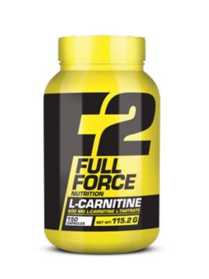 full force l-carnitine