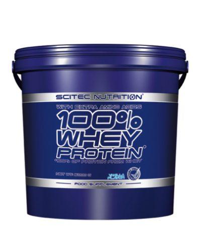 πρωτεϊνη Whey protein 5kg