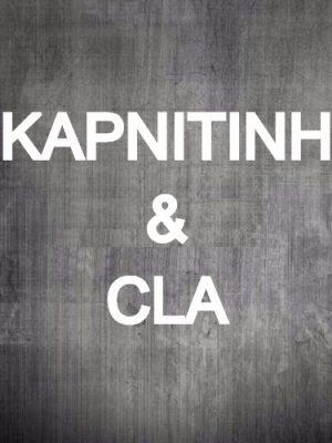 CARNITINE & CLA