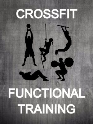 CROSSFIT-FUNCTIONAL TRAINING